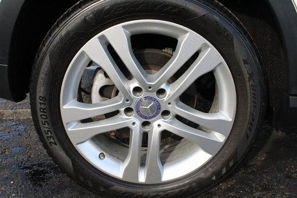 2015 Mercedes-Benz GLA 250 4MATIC® Akron OH | Jackson ...